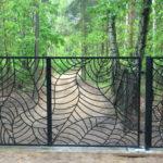 Brama kuta kowalstwo artystyczne metaloplastyka kraków warszawa