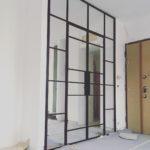 drzwi loftowe warszawa